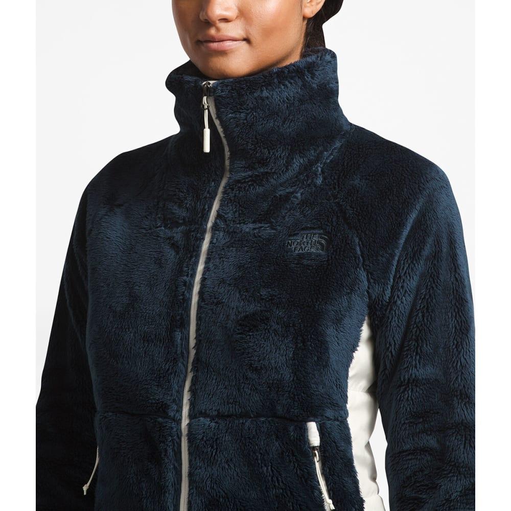 THE NORTH FACE Women's Full Zip Osito Sport Fleece - JBR-URBNVY/VNTGWHT