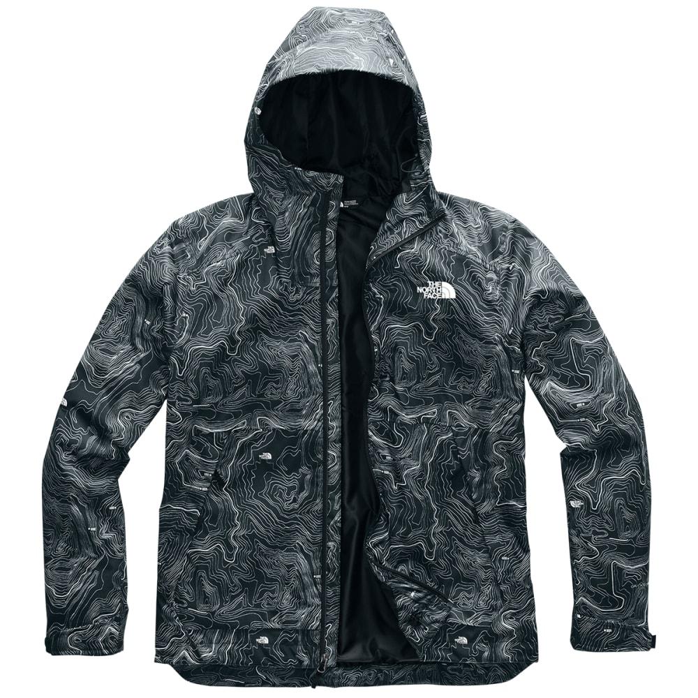 THE NORTH FACE Men's Millerton Jacket - UF4TNK BLK PRI