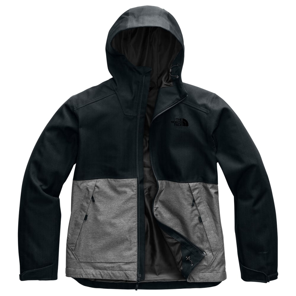 THE NORTH FACE Men's Millerton Jacket - TNFBHGB/TNFMGHD