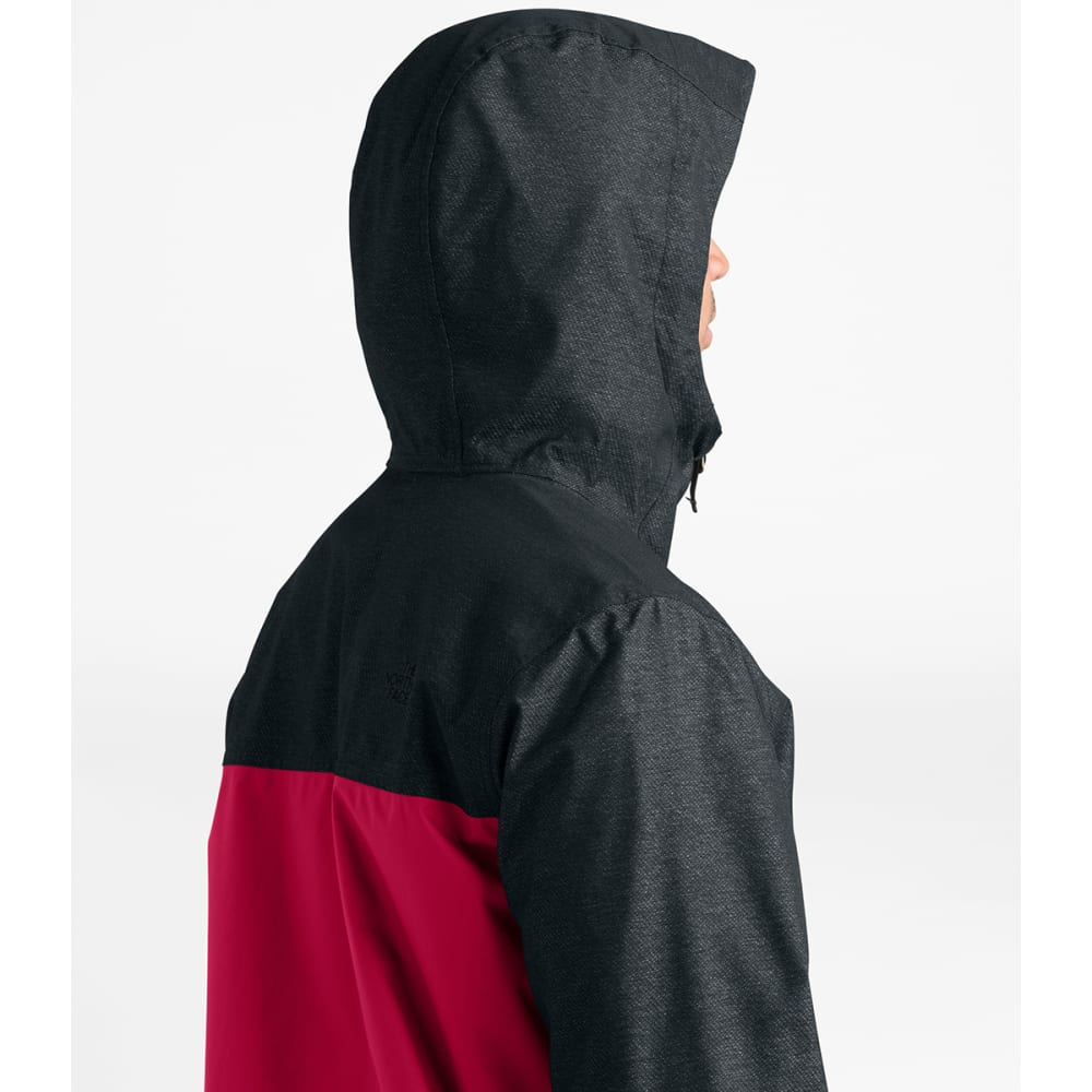 THE NORTH FACE Men's Millerton Jacket - HT2-CARDNIAL RED