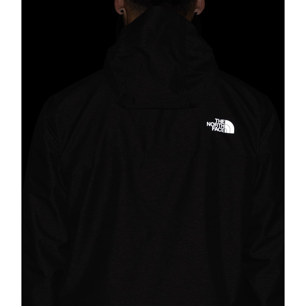 THE NORTH FACE Men's Millerton Jacket - TNFBLACK MATTE SHINE