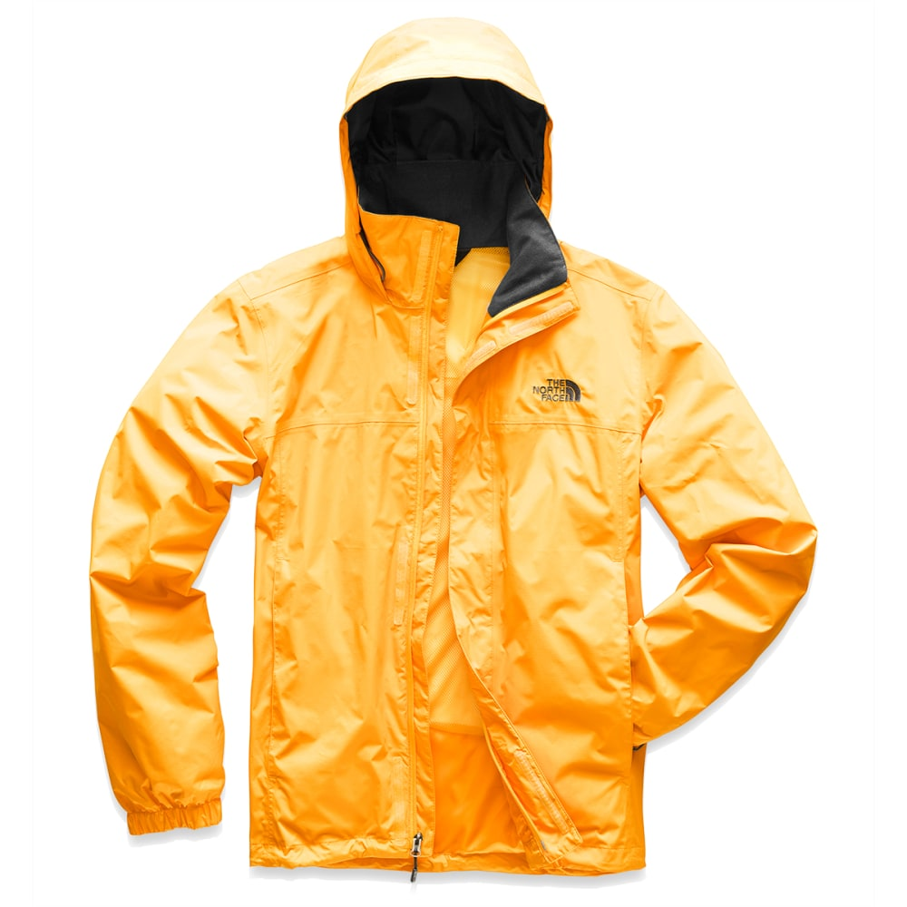 THE NORTH FACE Men's Resolve 2 Jacket - 71Q-TNFYEL
