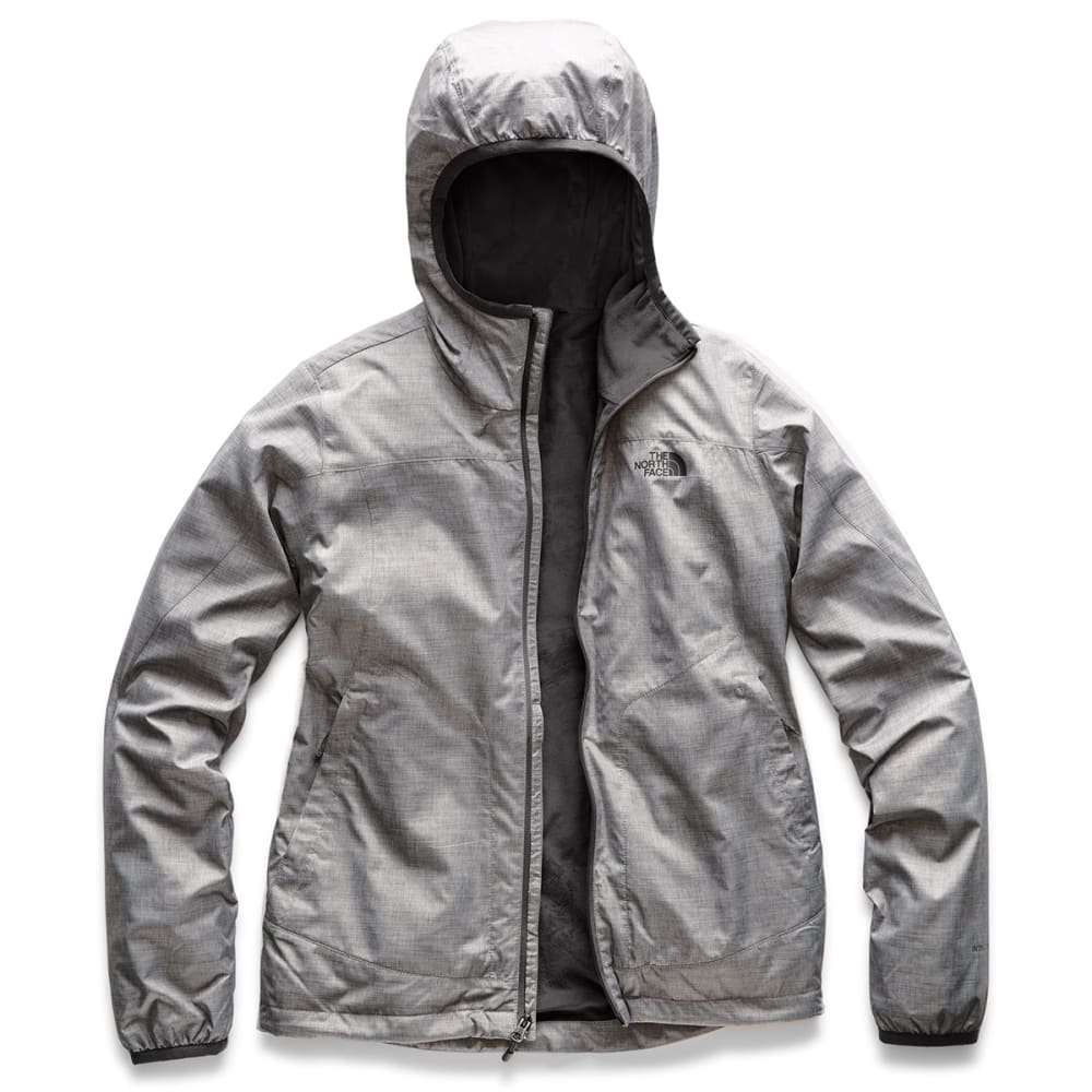 THE NORTH FACE Women's Pitaya 2 Hoodie Jacket - FTJ-TNFDKGY