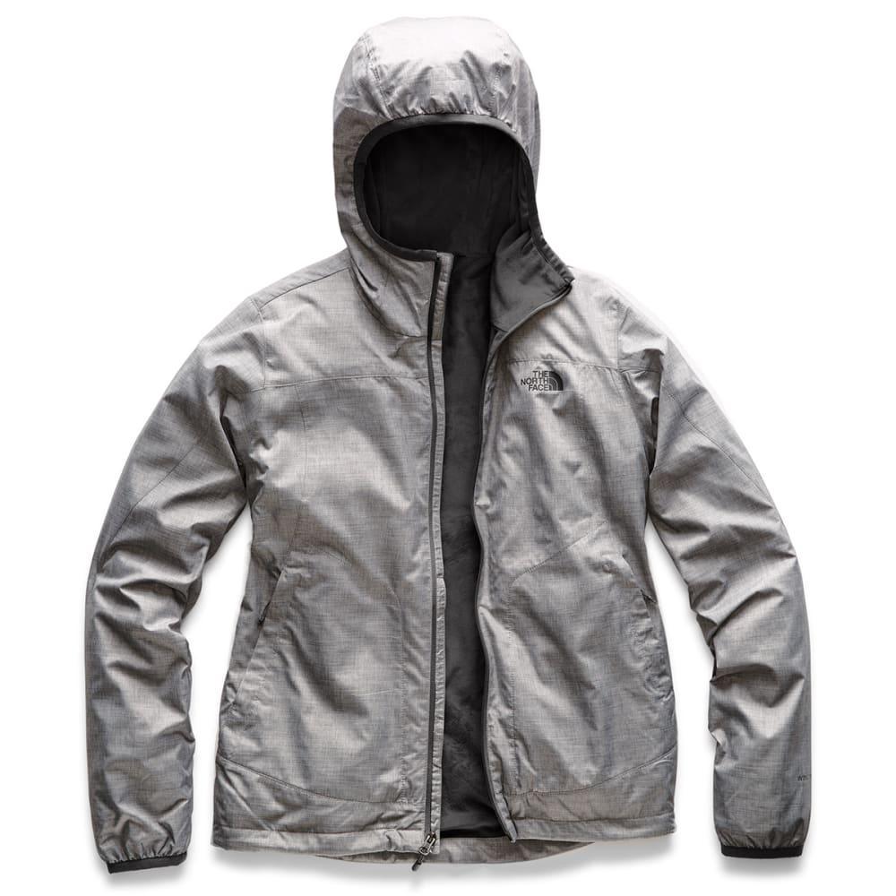 THE NORTH FACE Women's Pitaya 2 Hoodie Jacket - FTJ-TNFDKGY
