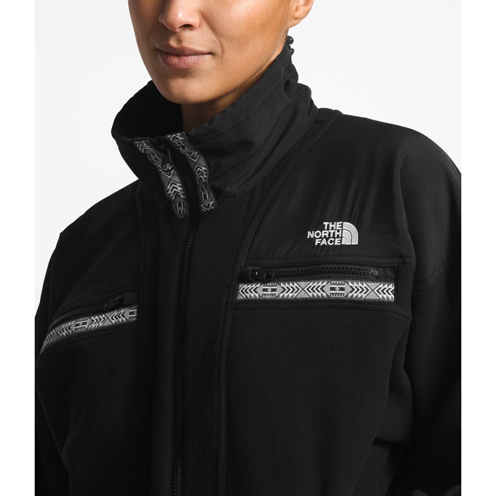 5df69e372 THE NORTH FACE Women's '92 Rage Fleece Full-Zip Jacket