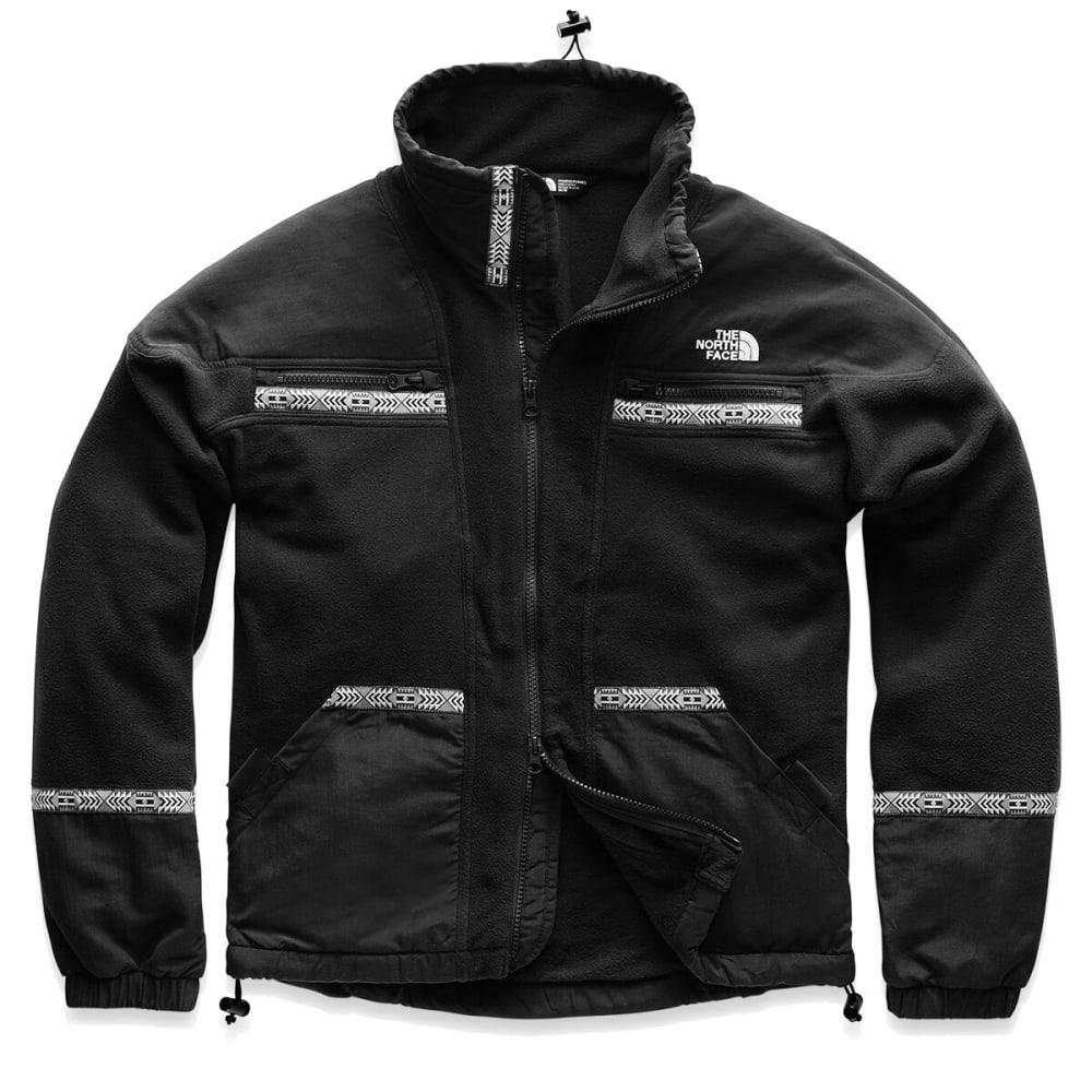 THE NORTH FACE Women's '92 Rage Fleece Full-Zip Jacket - JK3-TNFBLK