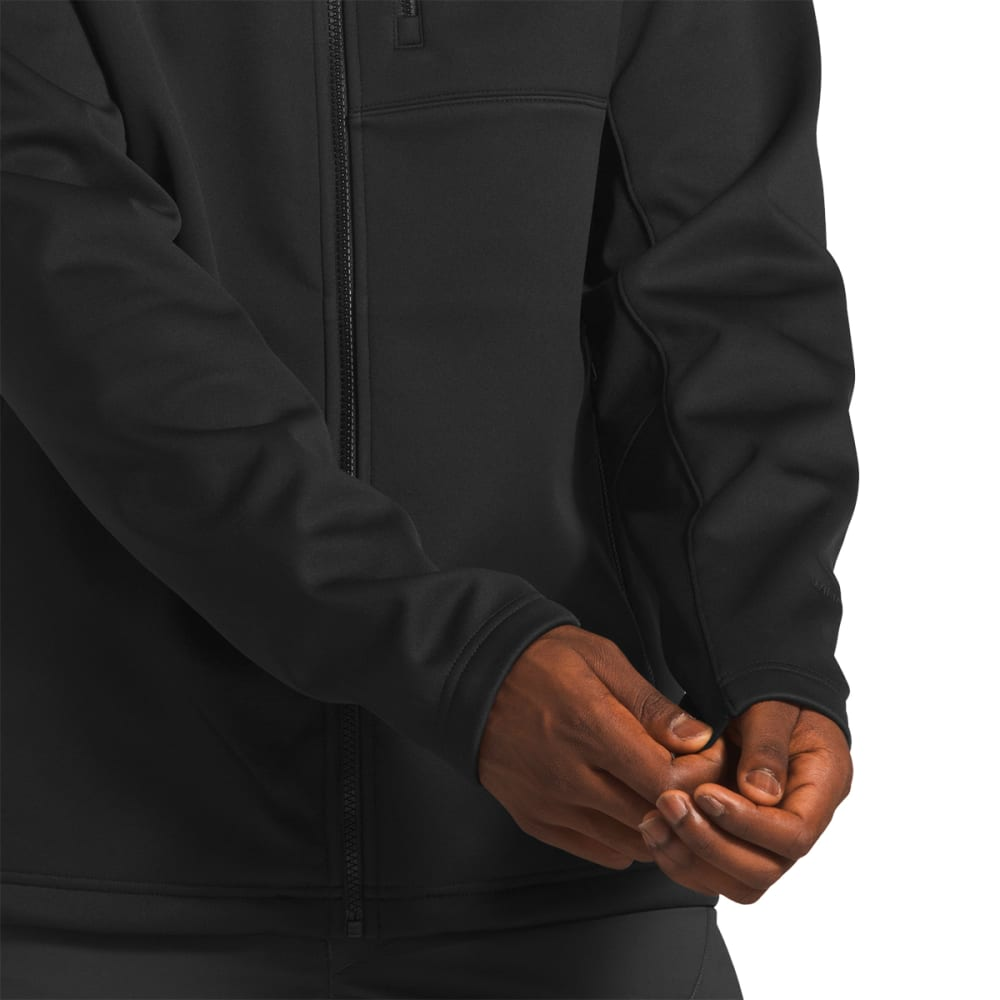 THE NORTH FACE Men's Apex Risor Tall Jacket - KX7-TNFBLK
