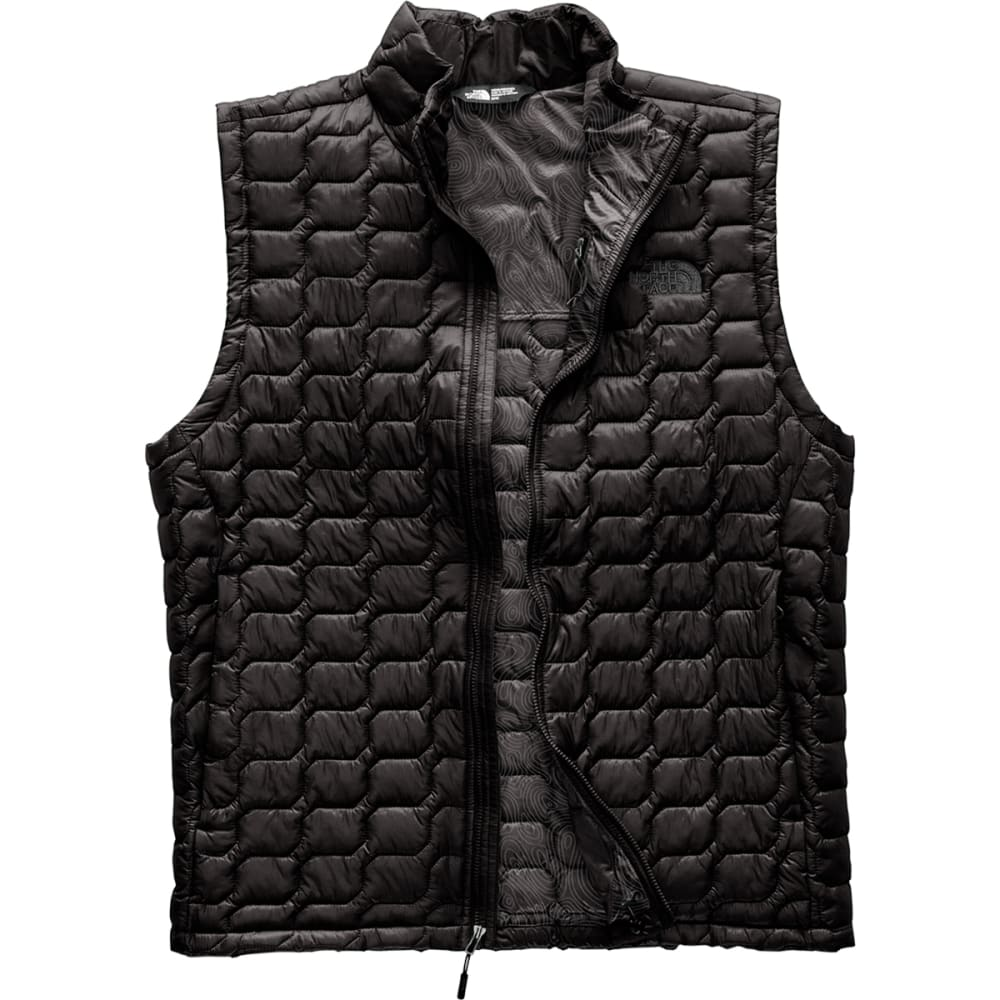 THE NORTH FACE Men's Thermoball Vest - JK3-TNFBK