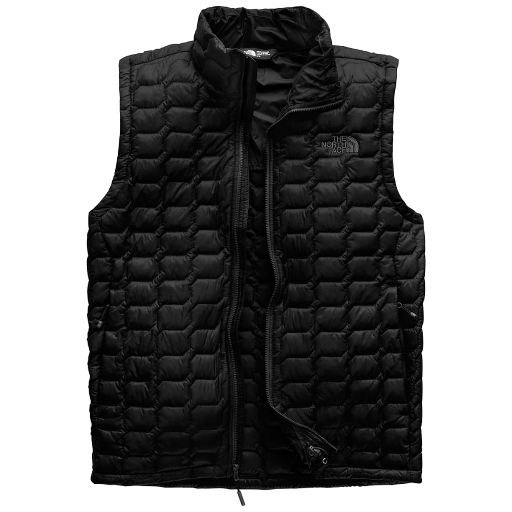THE NORTH FACE Men's Thermoball Vest - KX7-TNFBK