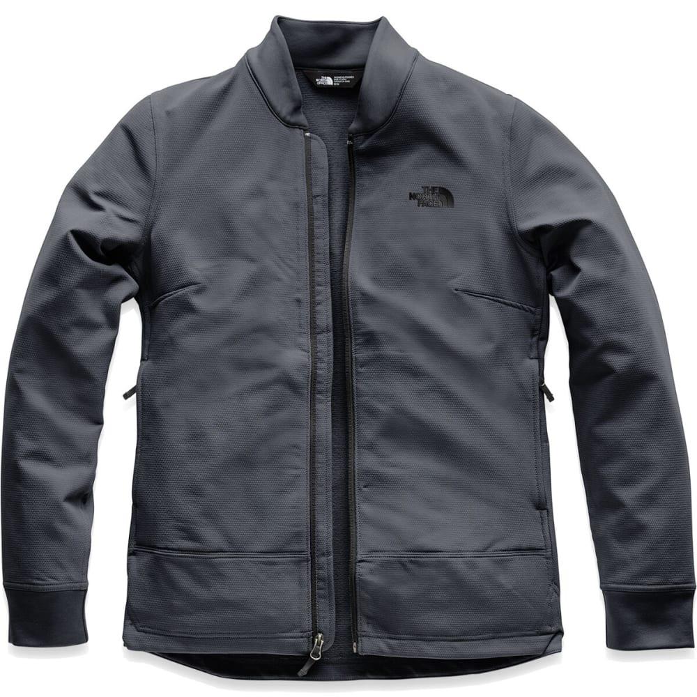 THE NORTH FACE Women's Tekno Ridge Full Zip Jacket - 7BK-GRSLLGY