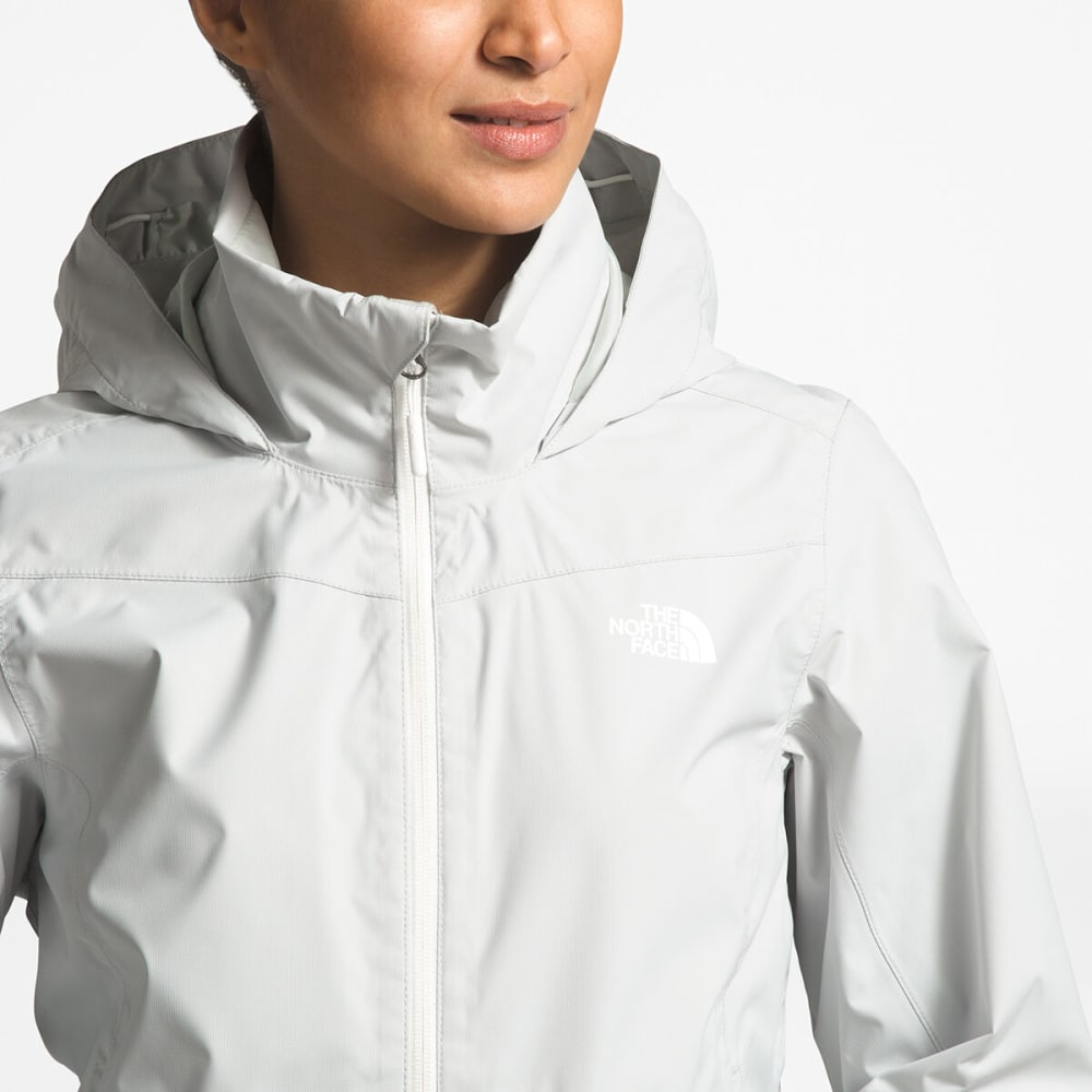 THE NORTH FACE Women's Resolve Plus Jacket - 9B8-TIN GRY