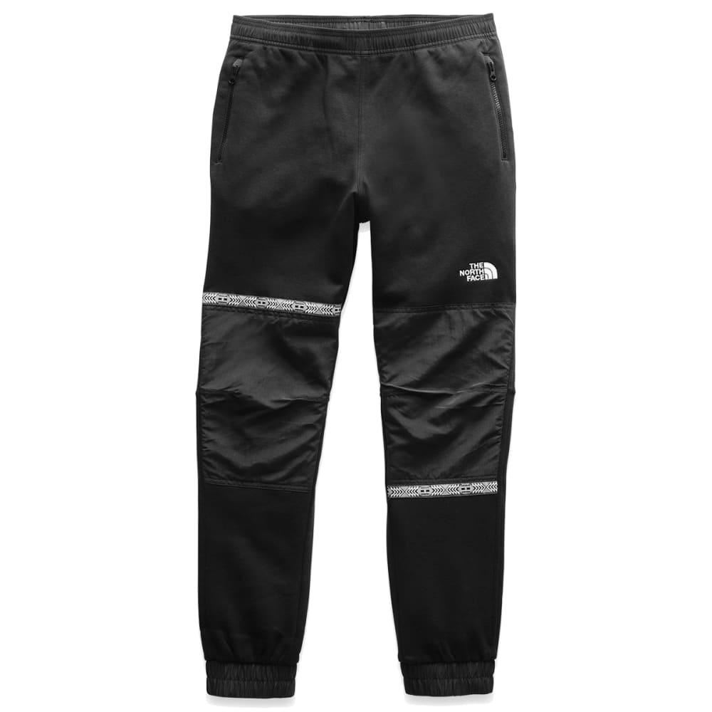 THE NORTH FACE Men's '92 Rage Fleece Pants - JK3-TNFBLK