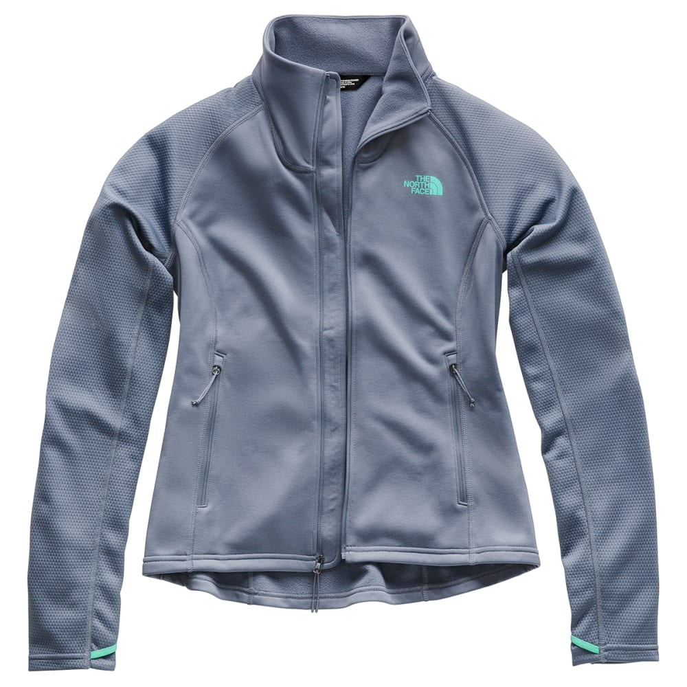 THE NORTH FACE Women's Evold Full Zip Jacket S