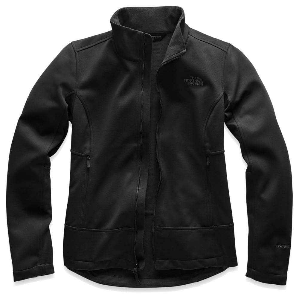 THE NORTH FACE Women's Apex Canyonwall Jacket S