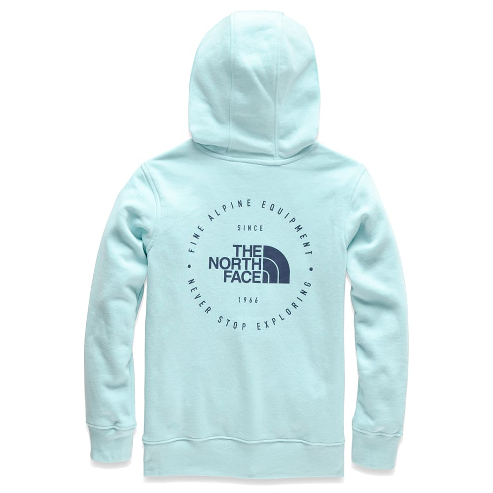 THE NORTH FACE Boys' Logowear Pullover Hoodie M