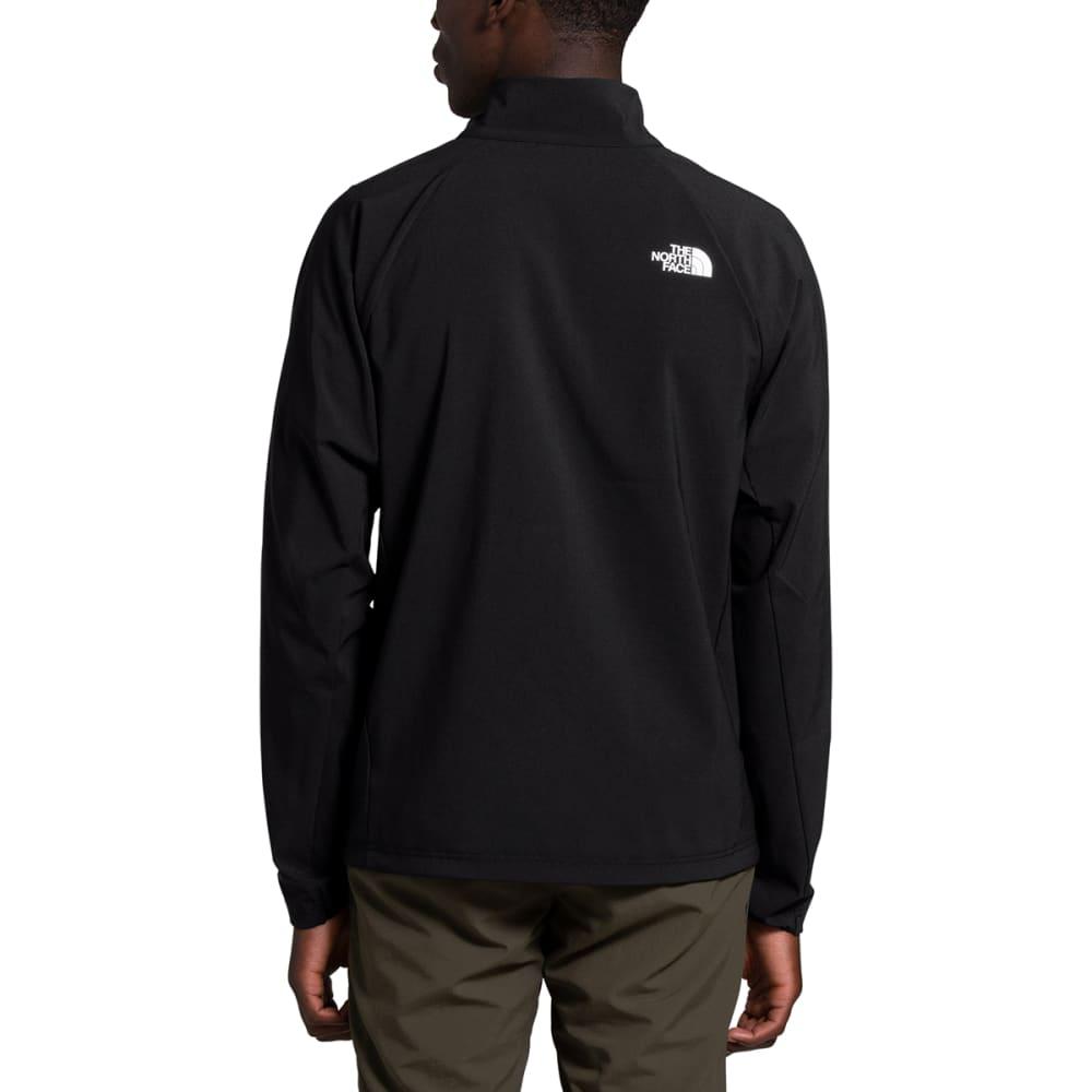 THE NORTH FACE Men's Apex Nimble Jacket - JK3 TNF BLACK