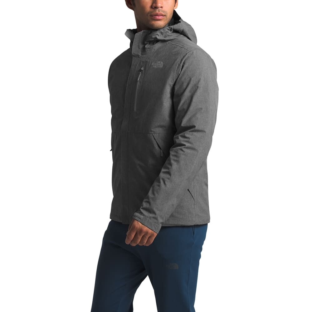 THE NORTH FACE Men's Dryzzle Futurelight Jacket S