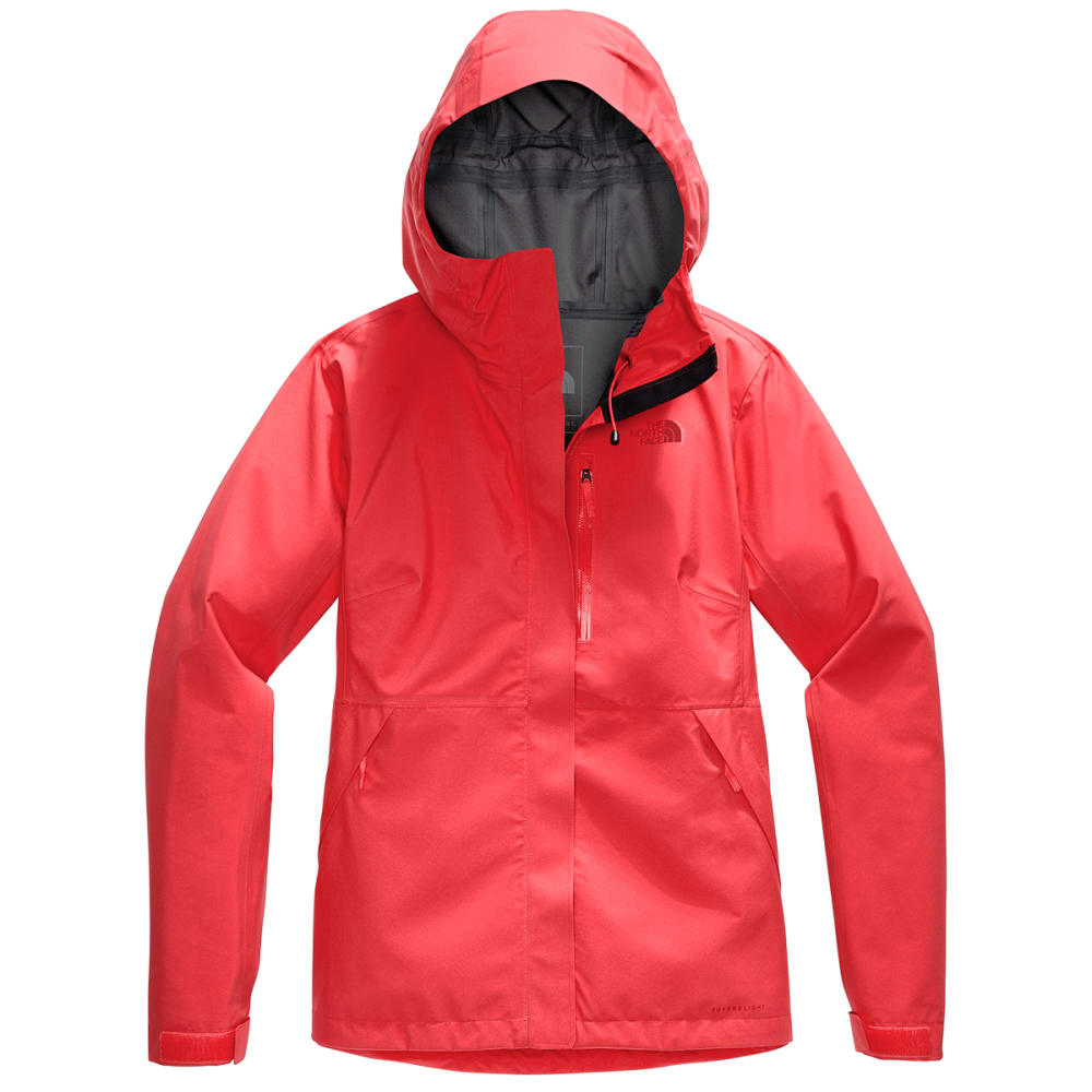 THE NORTH FACE Women's Dryzzle Futurelight Jacket S