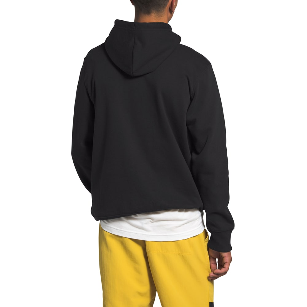 THE NORTH FACE Men's Half Dome Pullover Hoodie - JK3 TNF BLACK