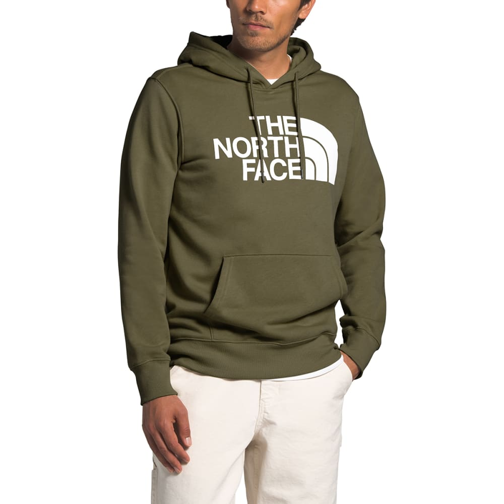 THE NORTH FACE Men's Half Dome Pullover Hoodie S