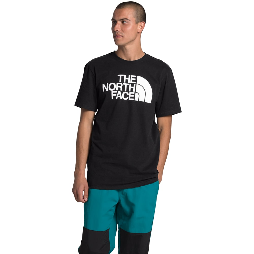 THE NORTH FACE Men's Short-Sleeve Half Dome Tee S