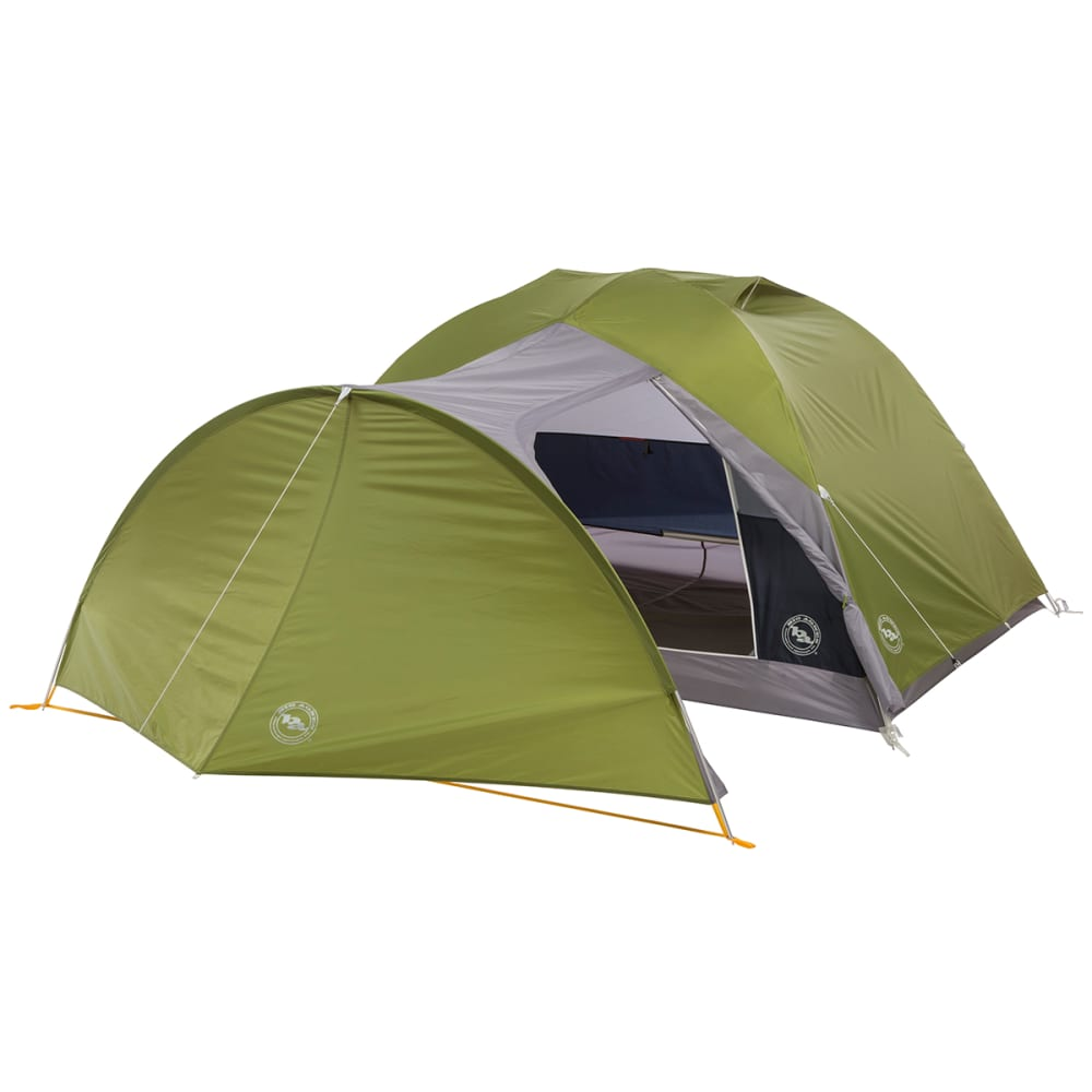 BIG AGNES Blacktail Hotel 3 Backpacking Tent NO SIZE