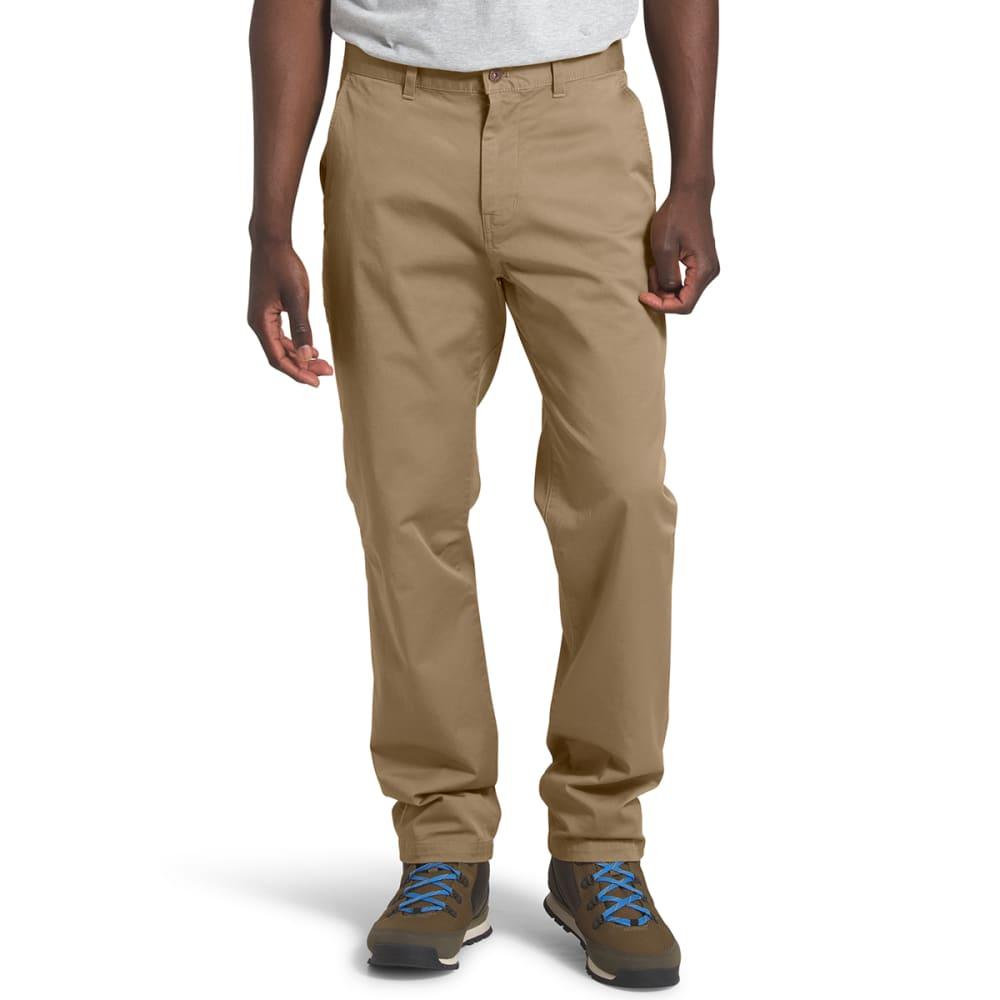 THE NORTH FACE Men's Motion Hiking Pants - PLX KELP TAN