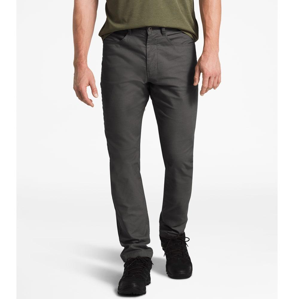 THE NORTH FACE Men's Paramount Active Pants - 0C5 ASHALT GREY