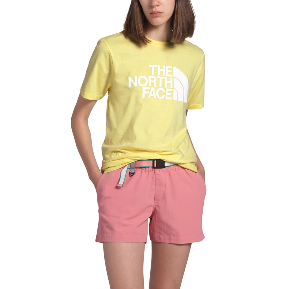 THE NORTH FACE Women's Half Dome Short-Sleeve Tee S
