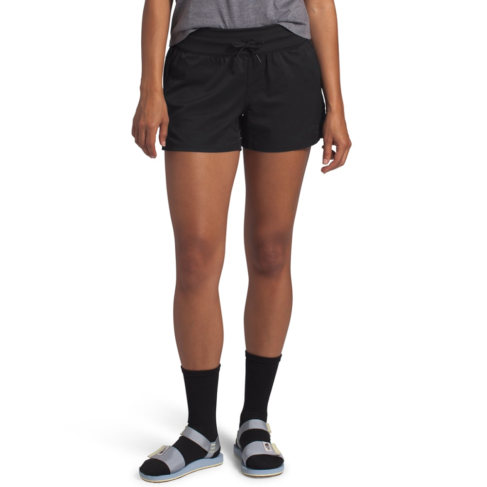 THE NORTH FACE Women's Aphrodite Motion Shorts S