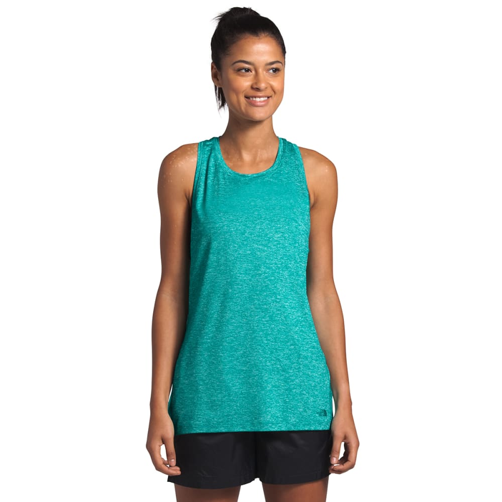 THE NORTH FACE Women's Hyperlayer FD Tank XL