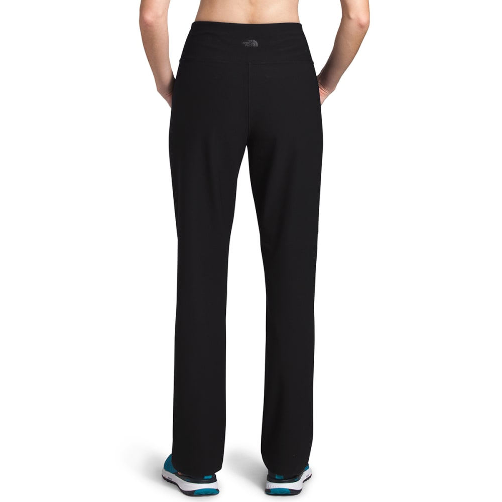 THE NORTH FACE Women's Everyday High-Rise Pants - JK3 TNF BLACK