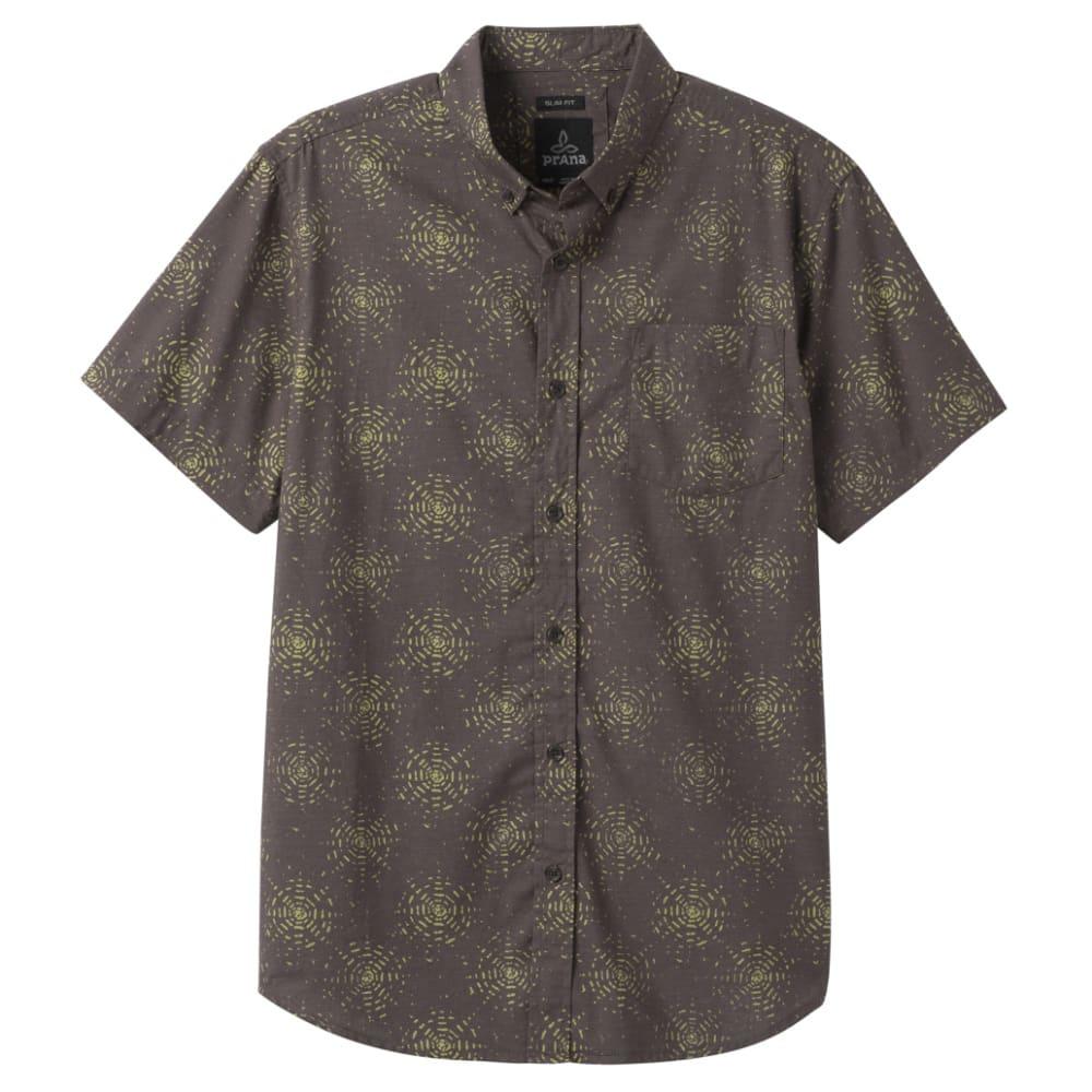 PRANA Men's Hillsdale Shirt S