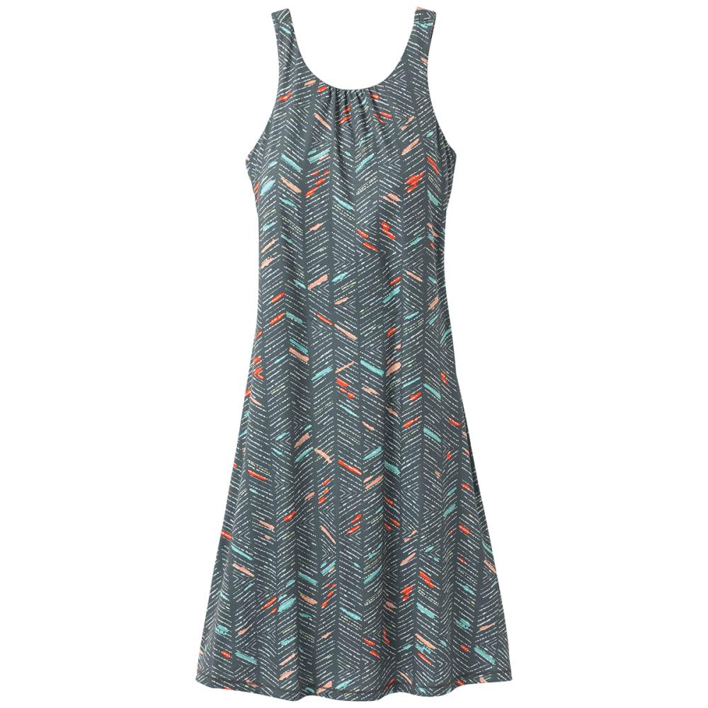 PRANA Women's Skypath Dress L