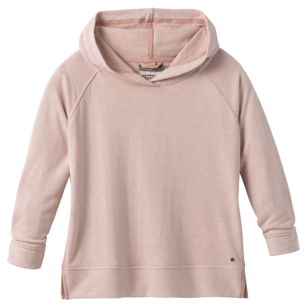 PRANA Women's Cozy Up Summer Pullover Shirt S
