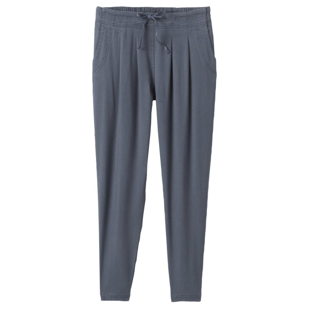 PRANA Women's Larkin Pants - CHALKBOARD