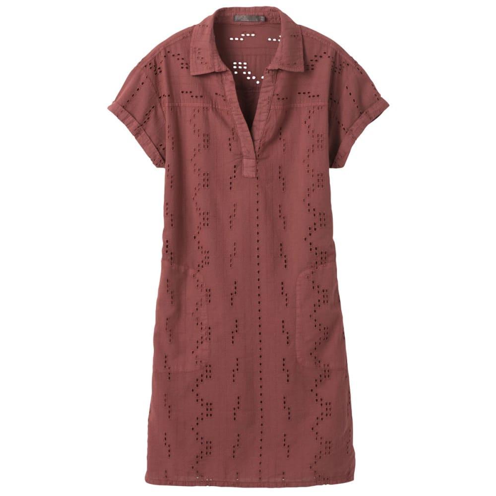 PRANA Women's Ladyland Dress L