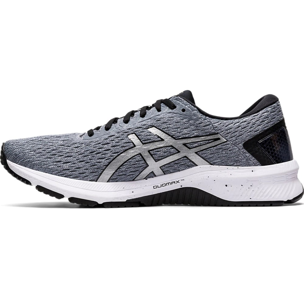 ASICS Men's GT-1000 9 Running Shoe - GRY/SILVER-021