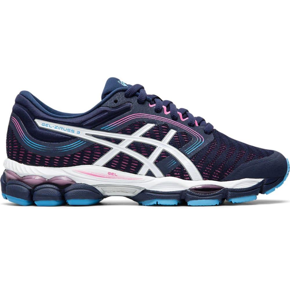 ASICS Women's Gel-Ziruss 3 Running Shoes 7
