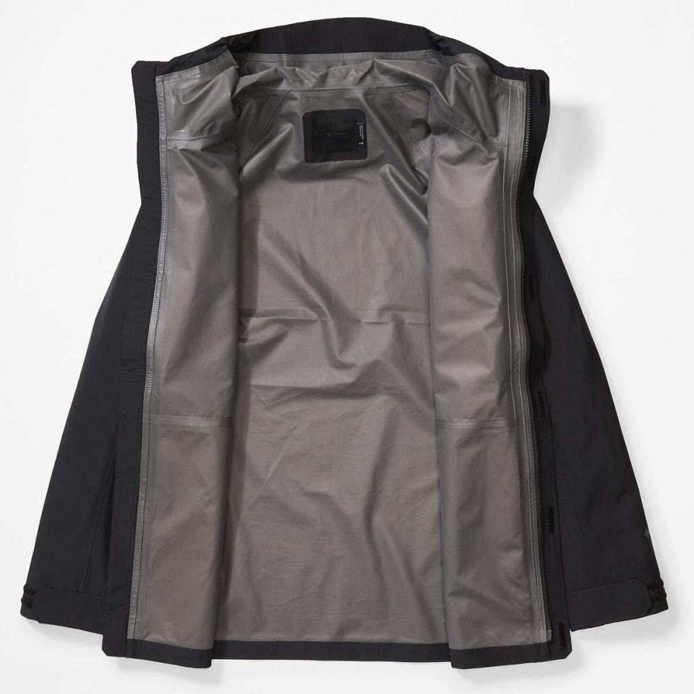 MARMOT Men's Prescott Jacket - 001 BLACK