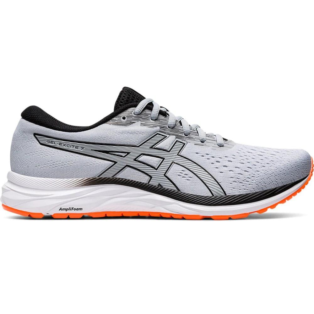 ASICS Men's Gel-Excite 7 Running Shoes - PIEDMONT GRY/BLK-020