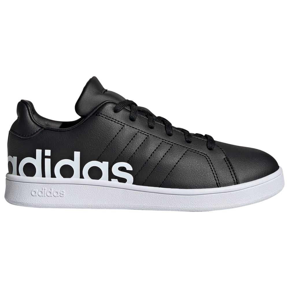 ADIDAS Kids' Grand Court Shoes 4