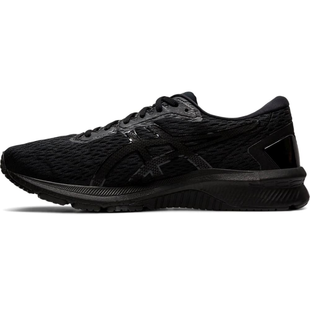 ASICS Men's GT-1000 9 Running Shoe, 4E (Extra Wide) - BLK/BLK-001