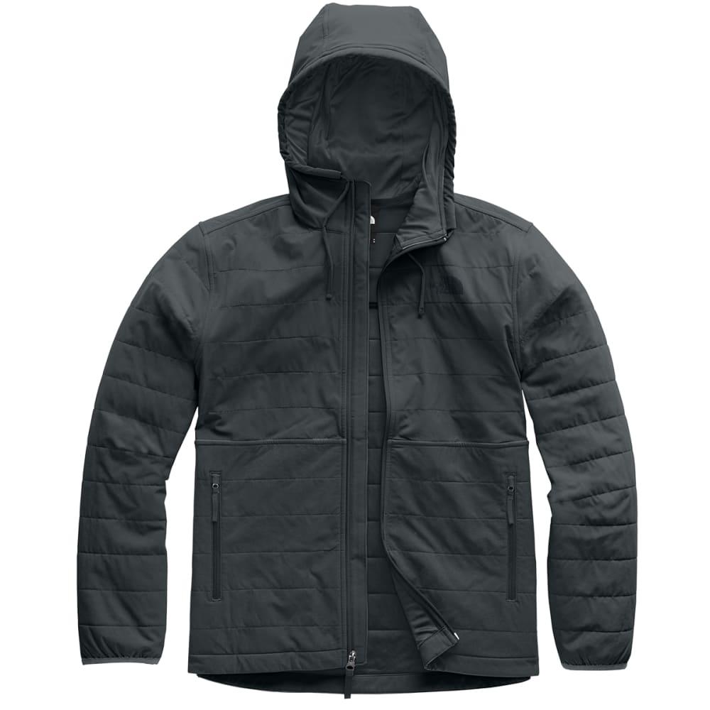 THE NORTH FACE Men's Mountain Sweatshirt Hoodie 3.0 - 0C5 ASPHALT GREY