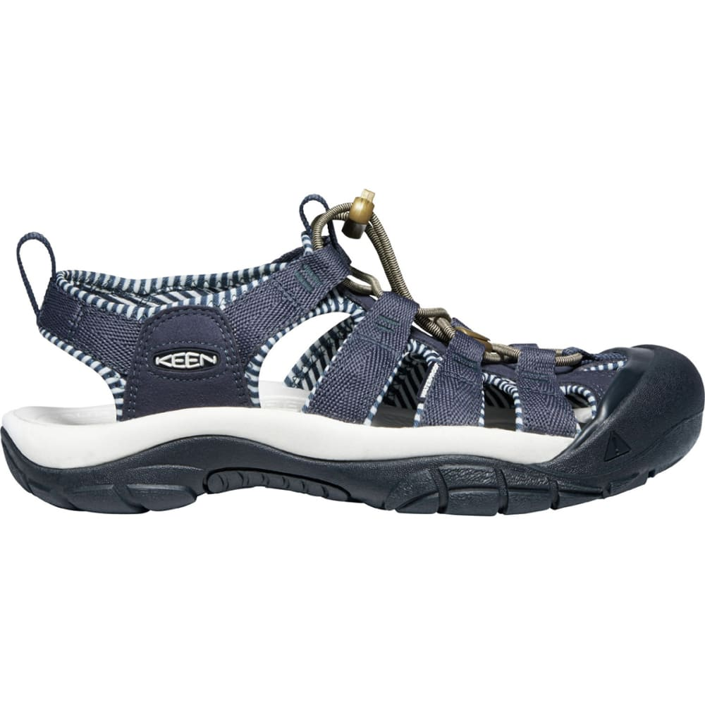 KEEN Women's Newport H2 Sandals - NAVY