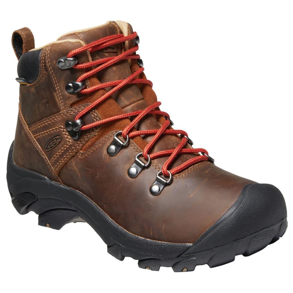 KEEN Women's Pyrenees Hiking Boots 10