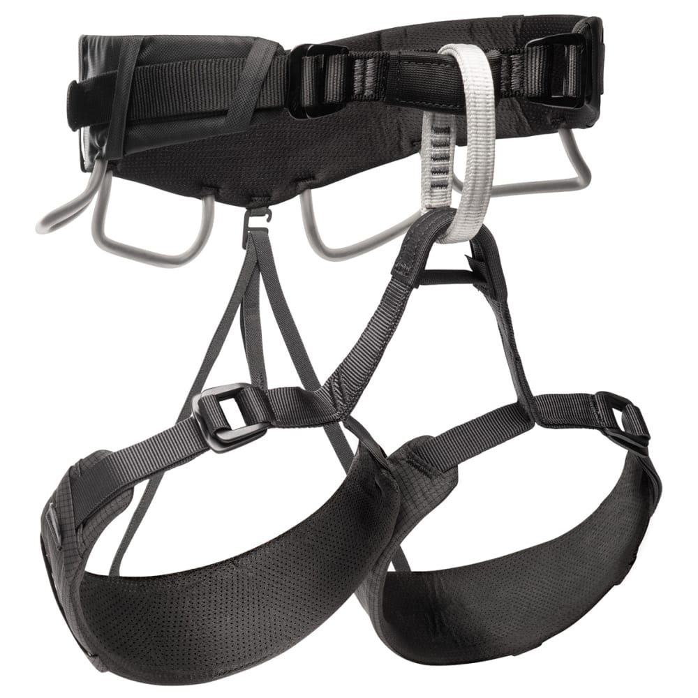 BLACK DIAMOND Momentum 4S Harness S/M