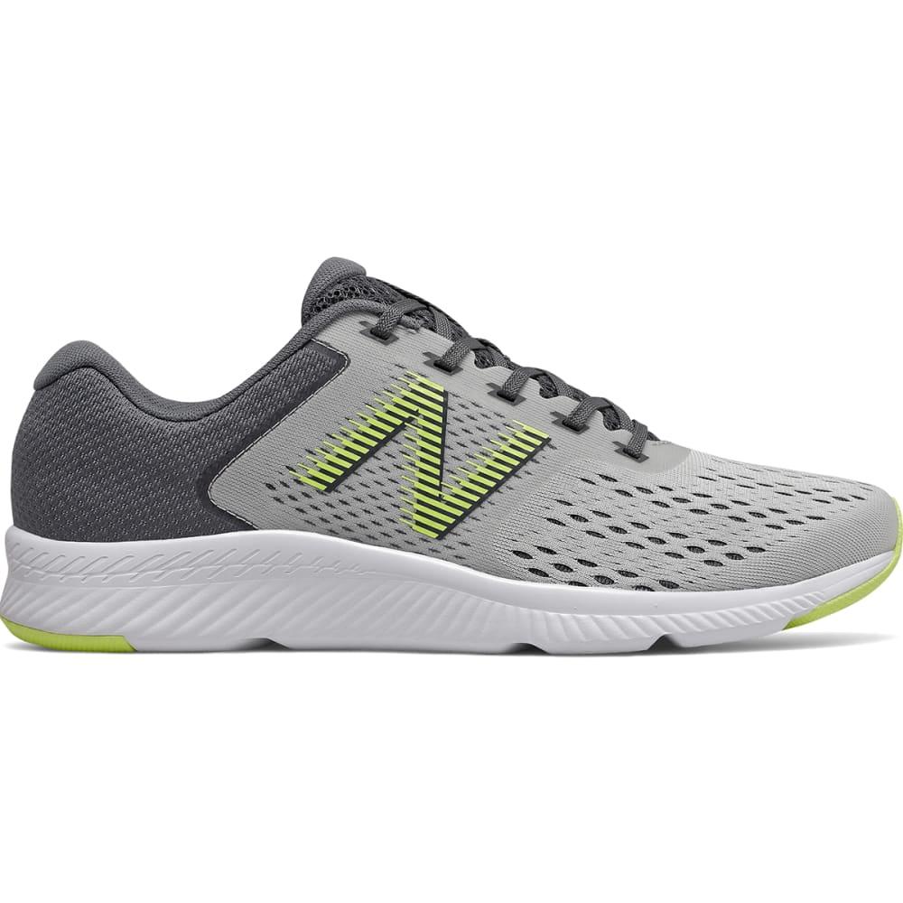 NEW BALANCE Men's Draft Running Shoes 8.5