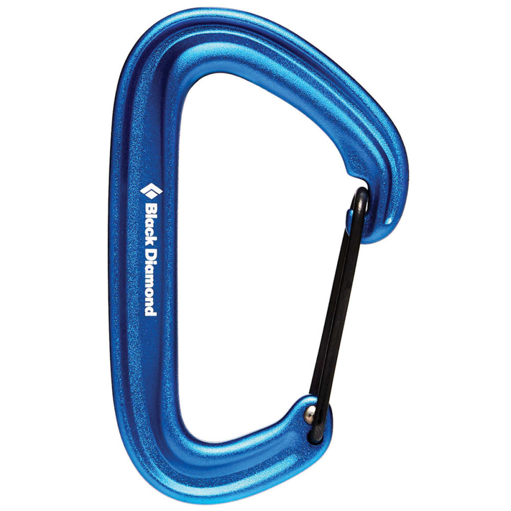 BLACK DIAMOND LiteWire Carabiner NO SIZE