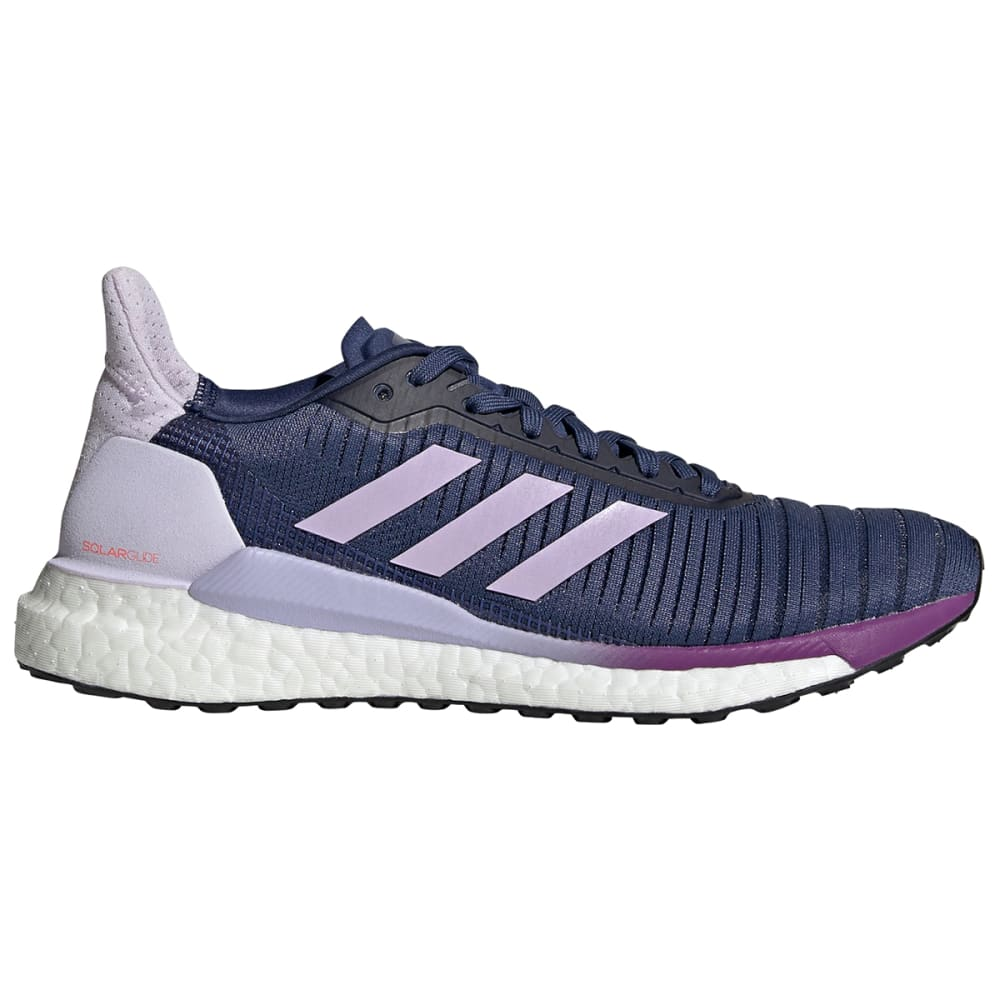 ADIDAS Women's Solar Glide 19 Running Shoes 6.5